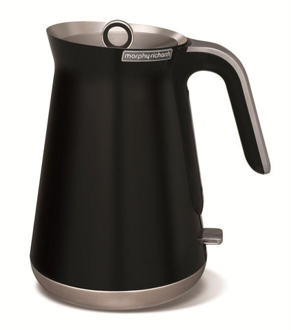 Morphy Richards Jarro Elétrico Aspect Preto 1,7L (100002)