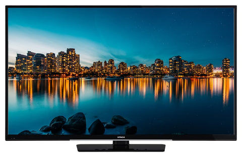 Hitachi 55HK4W64 Smart TV LED 55