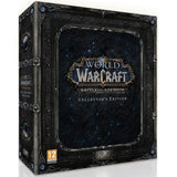 PC WOW: BATTLE FOR AZEROTH COLLECTOR`S EDITION