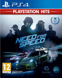 PS4 HITS NEED FOR SPEED 2016
