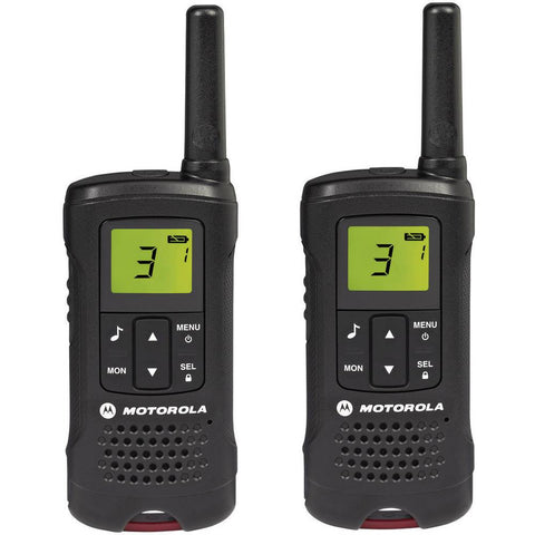 Motorola TLKR-T60  - Walkie Talkies