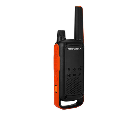 Motorola TLKR-T82 Duo  - Walkie Talkies