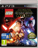PS3 STAR WARS THE FORCE AWAKENS
