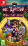 SWITCH HOTEL TRANSYLVANIA: MONSTERS OVERBOARD