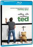 TED BD