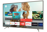 Thomson 65UC6406 Smart TV LED 65 Ultra HD 4K Android Classe A