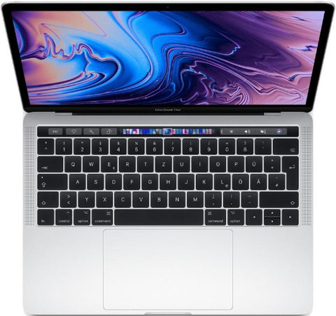 Apple MacBook Pro MUHQ2PO/A Prateado - Portátil 13.3