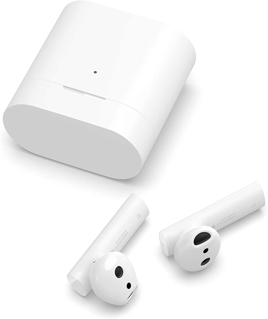 Auriculares Bluetooth Xiaomi Mi True Wireless 2 Branco