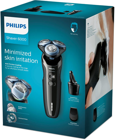 Philips Máquina de Barbear S6680/26