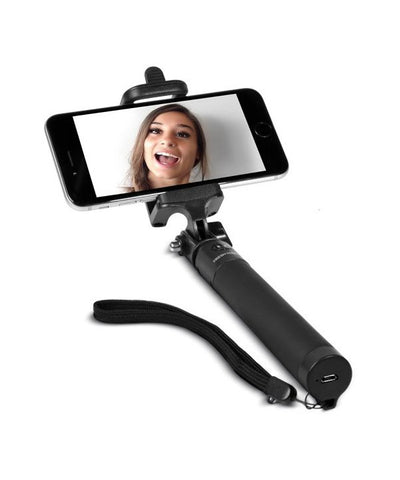 Selfie Stick Fresh 'n Rebel Bluetooth