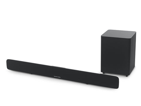 Soundbar Harman Kardon SB20 2.1 300W Sub Wireless
