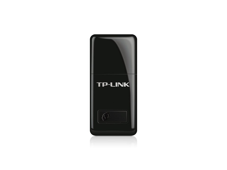 Adaptador USB Wireless TP-Link TL-WN823N N 300Mbps