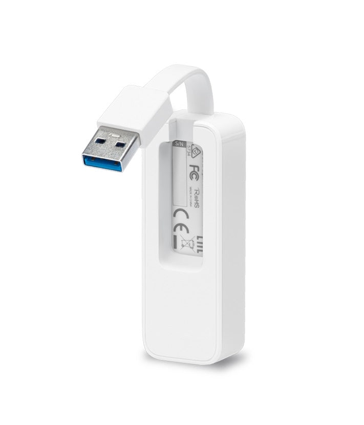 TP-Link Adaptador USB / Ethernet