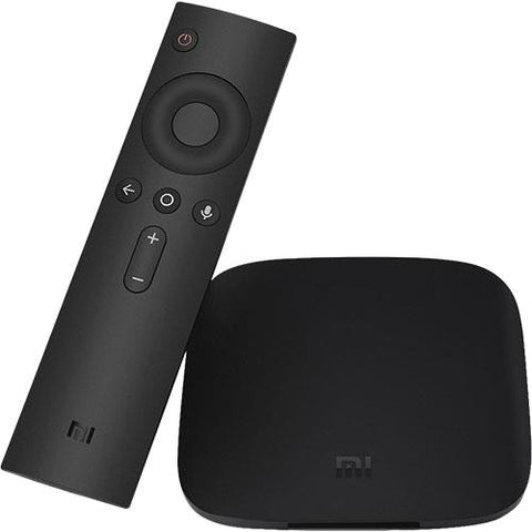 Xiaomi Mi Box Android TV 4K 8GB