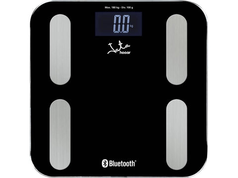 Balança Jata Analizador Fitness 593 Bluetooth
