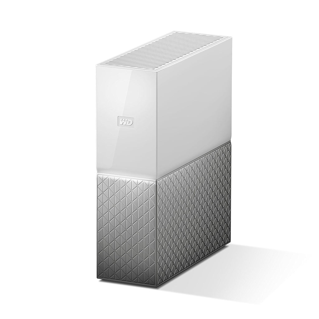 Western Digital My Cloud Home 4TB Disco Externo NAS