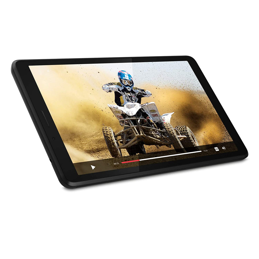 Tablet Lenovo TAB M7 TB-7305F - 7'' 16GB 1GB RAM Quad-core (inclui capa)