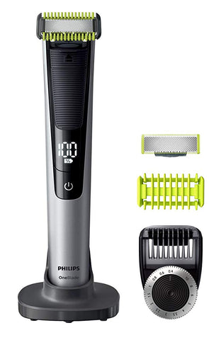 Aparador de Barba Philips OneBlade Pro QP6620/20 Face & Body