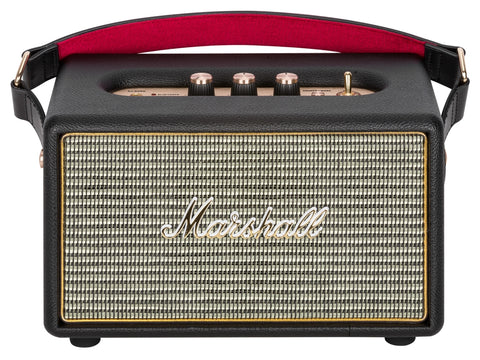 Marshall COLUNA PORTATIL KILBURN BLACK