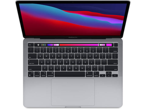 Apple MacBook Pro Cinzento Sideral MYD82Y/A - Portátil 13