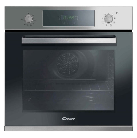Candy Forno Inox FCP625XL Classe A+
