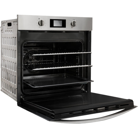 Forno Indesit IFW 3844 H IX Classe A+
