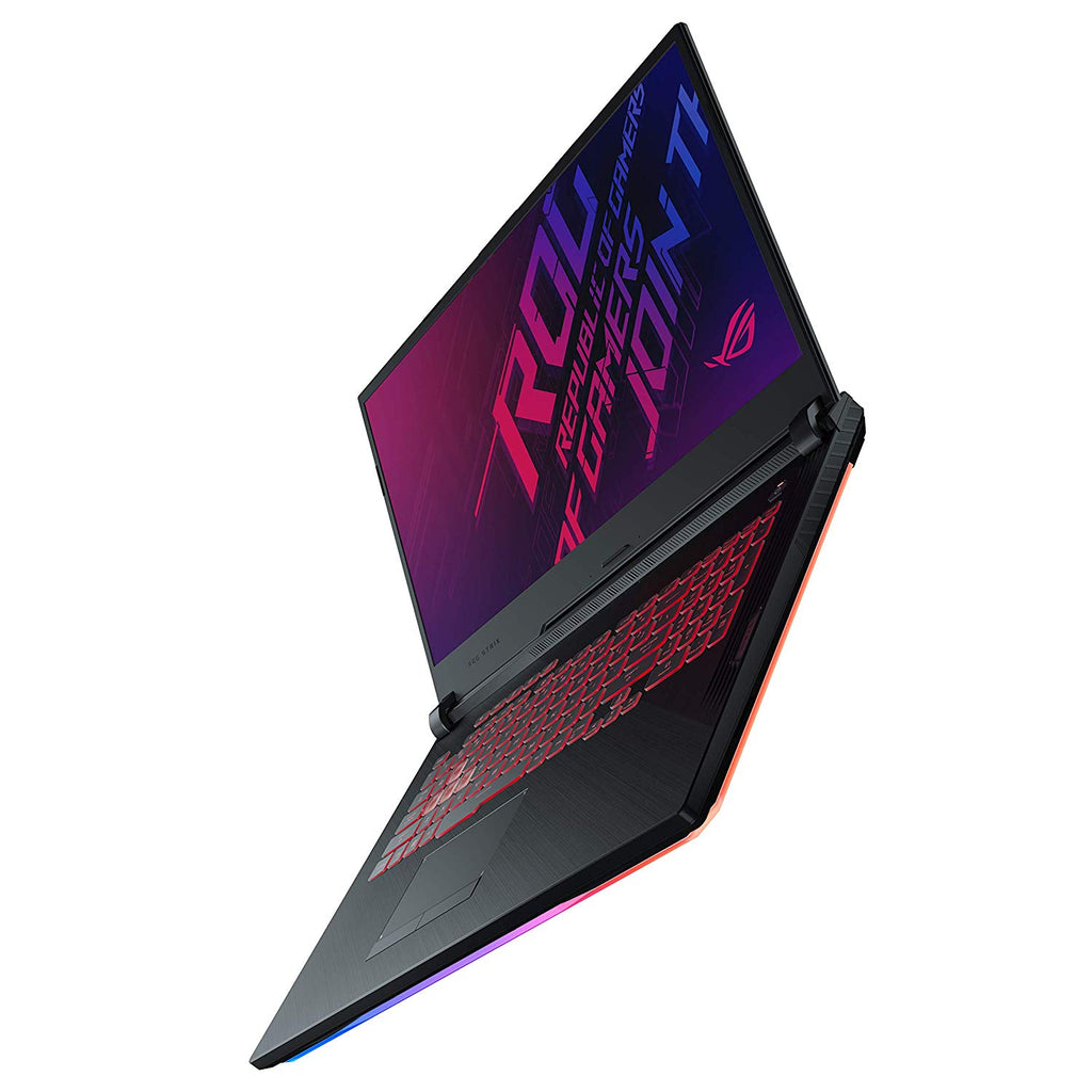 Portátil Gaming Asus ROG Strix G G731GU-79AT6PB1 - 17.3 Core i7 16GB 512GB SSD GeForce GTX1660Ti 6GB