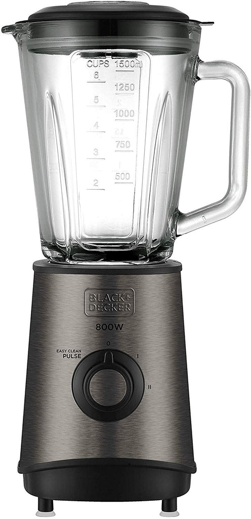 Liquidificadora Black & Decker BXJB800E (800 W - 1.5 L - Turbo)