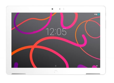 BQ Aquaris M10 HD Branco -  Tablet 10.1