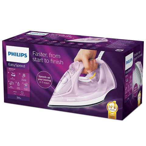Philips Ferro a Vapor GC2678/30