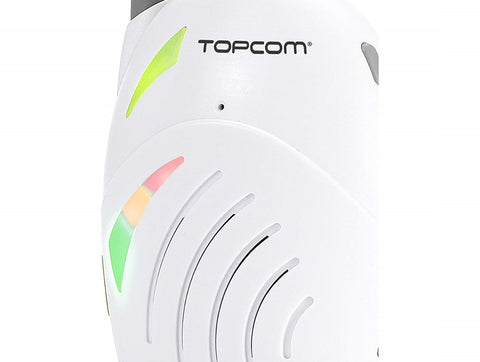Topcom KS-4216 Intercomunicador Bebé Dual