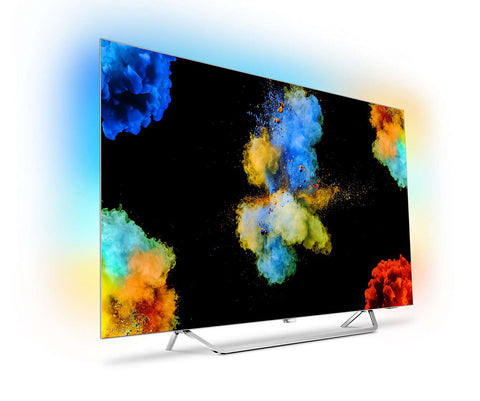 Philips 55POS9002/12 Ambilight Smart OLED TV 55