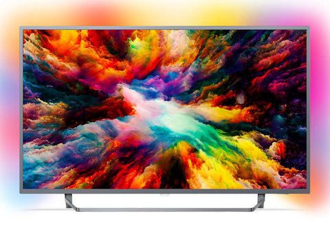 Philips 50PUS7303/12 Ambilight Smart TV LED 50
