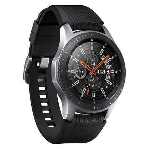Smartwatch Samsung Galaxy Watch 46mm Cinzento