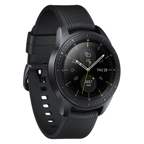 Samsung Galaxy Watch 42mm Preto - Smartwatch