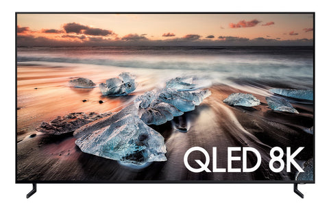 Samsung QE65Q900R 8K Ultra HD Smart TV QLED 65