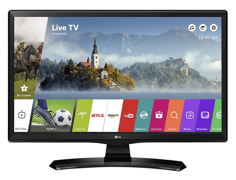 LG 24MT49S Smart TV LED 24