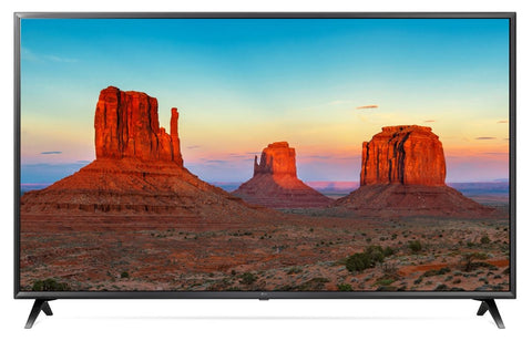 LG 50UK6300 Smart TV LED 50