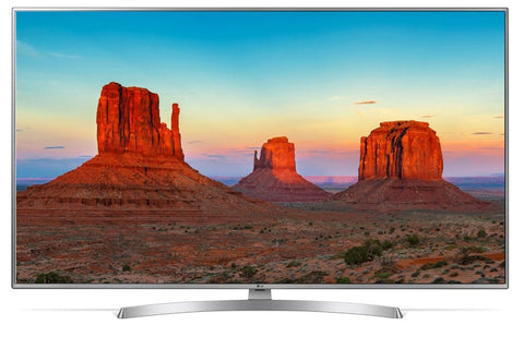 LG 55UK6950 Smart TV LED 55