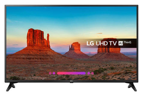 LG 43UK6200 Smart TV LED 43