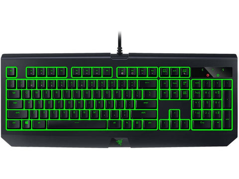 Razer Teclado Gaming BlackWidow Ultimate US Layout