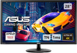 Monitor Gaming Asus VP28UQGL 28 Ultra HD 4K 1ms FreeSync
