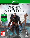 Jogo Xbox Assassin's Creed Valhalla (Xbox One e Series)