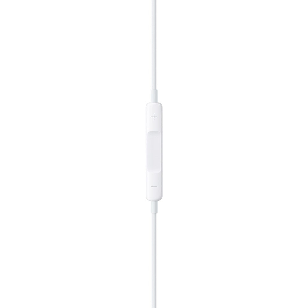 Auriculares Apple EarPods Remote + Mic Jack 3.5mm