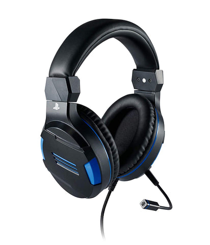 Big Ben PS4 Headset Stereo Gaming PS4/PC/MAC