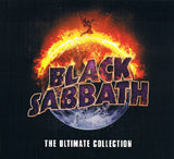 CD Black Sabath - The Ultimate Collection 2CD