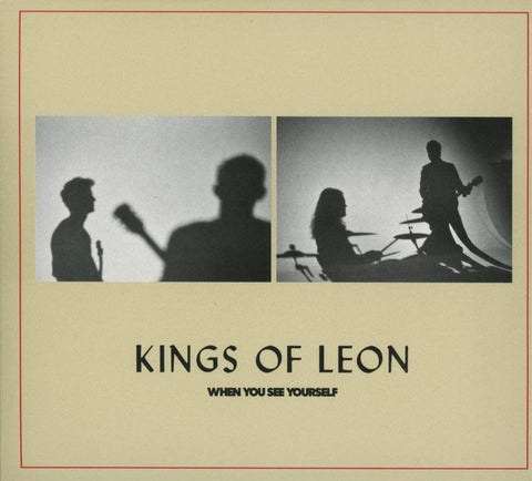 CD Kings Of Leon - When You See Yourself