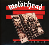 CD Motorhead - On Parole (Expanded & Remastered)