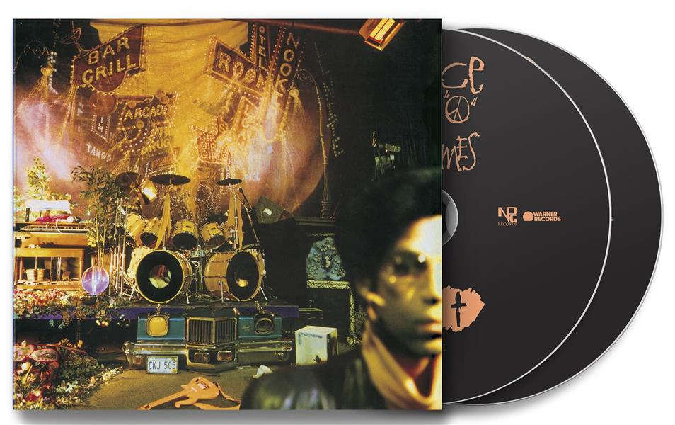 CD Prince - Sign Of The Times (Remastered) 2CD