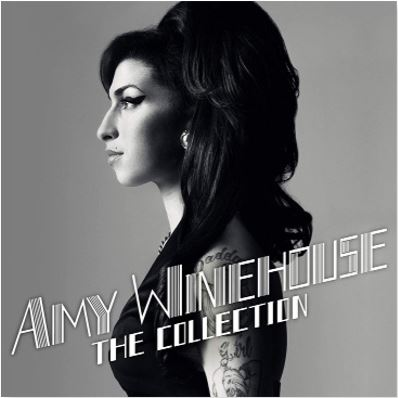 CD Amy Winehouse - The Collection 5CD